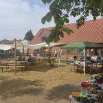 """""""Markt im Park"""" 18. Juli"""